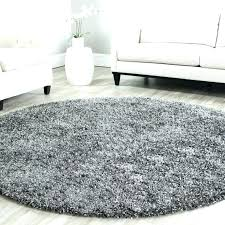 grey plush rug modern dark grey plush rug