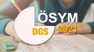 DGS tercih sonuçları ne zaman açıklanacak? 2021 ÖSYM DGS yerleştirme  takvimini açıkladı mı? - EĞİTİM ÖĞRETİM Haberleri