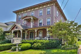 Villa Park House Bed & Breakfast Spring Lake New Jersey NJ Inns