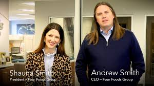 February RevU Promo | Andrew and Shauna Smith - YouTube
