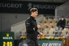 For fans wondering where to watch french open 2021 in canada can do so on réseau des sports (rds) and its sister english sports channel the sports network (tsn), the official channels for the french open live telecast in canada. Roland Garros 2021 Dominic Thiem Vs Pablo Andujar Preview Head To Head Prediction