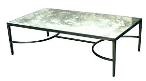 round mirrored coffee table mirror tables furniture glass square