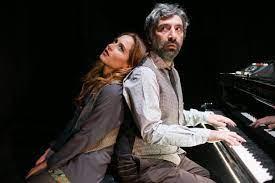 Teatro. Stefano Bollani a Caltanissetta: giovedì canta la fiaba