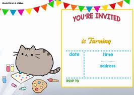 016 Free Birthday Invitation Templates Template Ideas Pillow
