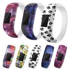 Garmin Vivofit Jr 2 Size Chart Details About Replacement Band Garmin Vivofit Jr Jr 2 Junior Strap Secure Wristband