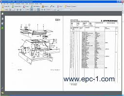 dynapac heavy industrial catalogs part catalogue workshop manual dynapac 1 dynapac 2