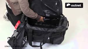 The North Face Base Camp Duffel Outnet Demo