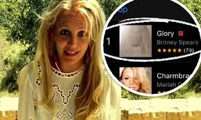 <b>Britney Spears</b> is 'having the best day ever' after her 2016 album ...