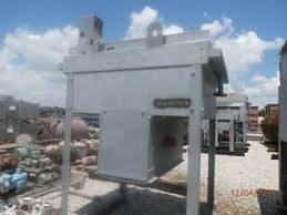 Chart Cooler Service Company Mw Ac19 24 In Houston Tx Usa