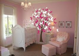 kids rooms nursery room erfly tree wall decal wall stickers decoration for home decorative wall