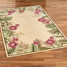 tropical haven fl area rugs tropical haven rectangle rug