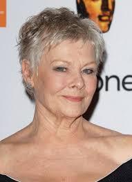 super short pixie haircut for women over 50