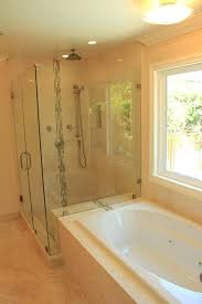 interior whirlpool shower combinations