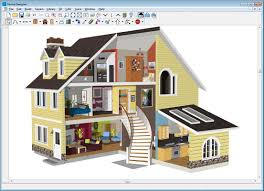 Home Remodel Ideas With Free 3d Interior Design Software Online. Lovely Free