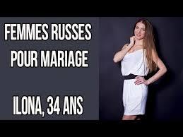 cherche femme etrangere pour mariage
