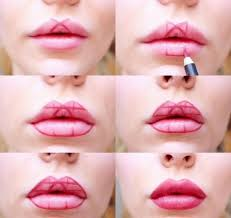 lip lining tips and tricks