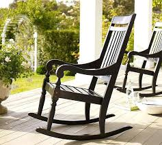 exterior rocking chairs home depot black outdoor rocking chairs
