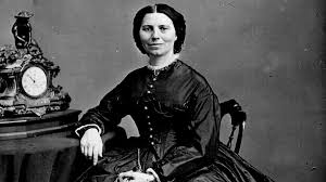 Clara Barton Quotes Mesmerizing Clara Barton American Battlefield Trust