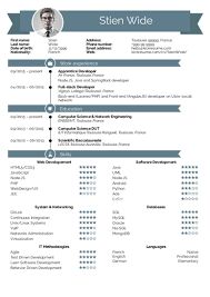 sample resume software engineering resume samples from real professionals who got