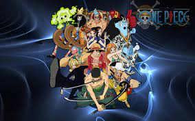 One Piece Wallpapers 1080P (73+ ...