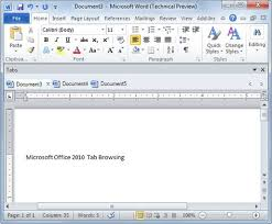 How To Get Word 2010 For Free Microsoft Office Word 2010 Free Download Want To Enhance
