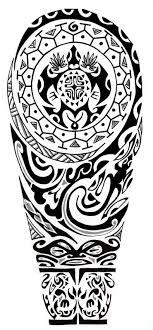 Tatoo Kikan Polynesiantattoossleeve Maoritattoosdesigns