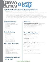 Digital Media Resume Examples Best Digital Media Resume Sample Digital Media Resume Exam RS Geer 2