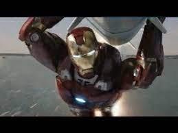 The Avengers(2012) Missile Scene - YouTube
