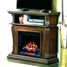 fireplace inserts home depot wood