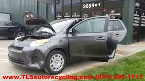 2009 Scion XD Parts for Sale - Save up to 60% - YouTube