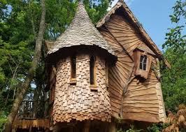 Tree House Holidays  Featured On GreentravellerFamily Treehouse Holidays Uk