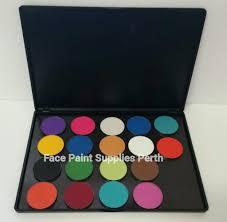 elisa griffith colour me pro palette 18 colours
