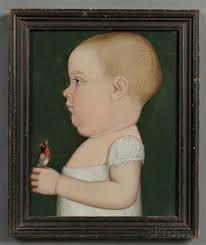 Benjamin Greenleaf - art auction records