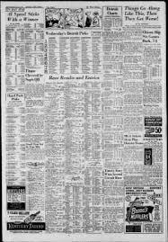 Ardan Radio Chart Detroit Free Press From Detroit Michigan On September 11