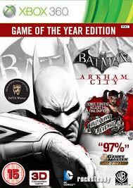 batman arkham city game of the year edition xbox 360 zavvi com Batman Fuse Box Batman Fuse Box #38 batman arkham origins fuse box