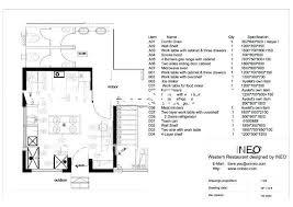 Marvelous Commercial Kitchen Design Software, Commercial Kitchen Design . Nice Ideas