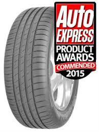 <b>GOODYEAR EfficientGrip Performance</b> Tyre