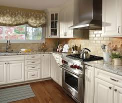 ivory kitchen cabinets. Ivory Cabinets In Traditional Kitchen By Aristokraft Cabinetry A