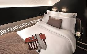 Expensive Bed This Is The Most Expensive Flight In The World Travel Leisure