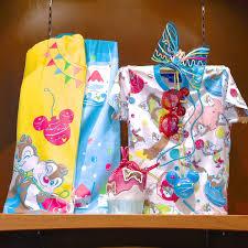 縁日モチーフのチップデール東京ディズニーランドディズニー夏祭り