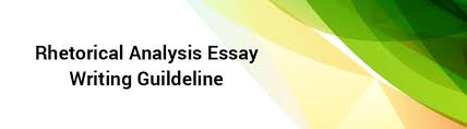 write rhetorical analysis useful tips and tricks rhetorical analysis essay writing guideline