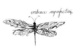 Quotes About Imperfection Adorable Monday Quote Embrace Imperfection