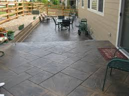 stamped concrete patio cost calculator. Driveway Pavers Cost Per Square Foot Patterns Pictures Ideas Stone Of Concrete What Is Cheaper Poured Stamped Patio Calculator R