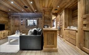 natural wood interior walls i personally don u0027t think anything