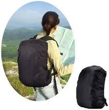 <b>Luggage</b> Wendy <b>Cai</b> 2 Pcs Waterproof Black <b>Backpack</b> Rain Cover ...