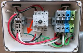 any issues adding fuses to my dc negative inside the combiner the main breaker also has not been derated yet he said the same thing for that that the electric company has to do that