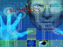 Biometric Technology Biometric Technology