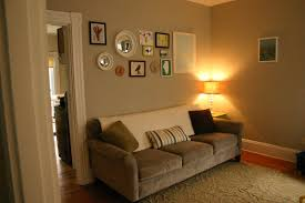 Paint Colour For Living Room The 6 Best Paint Colors That Work In Any Home Warm For Living Room