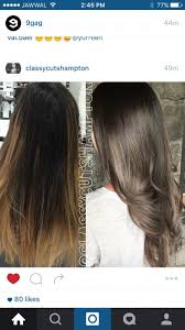 Cool Ash Brown Hair More Hair As Bruin Haar Bruin Haar En Haar