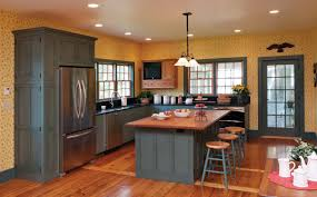 Refinishing Cabinets Diy Kitchen Cabinet Refinishing Before And After Pictures Cliff